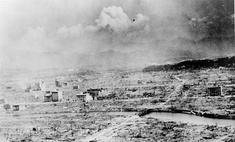 В Нагасаки прошел день памяти жертв атомной бомбардировки