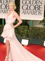 Шарлиз Терон в наряде от Dior: