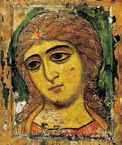 «Ангел Златые власы», ГРМ