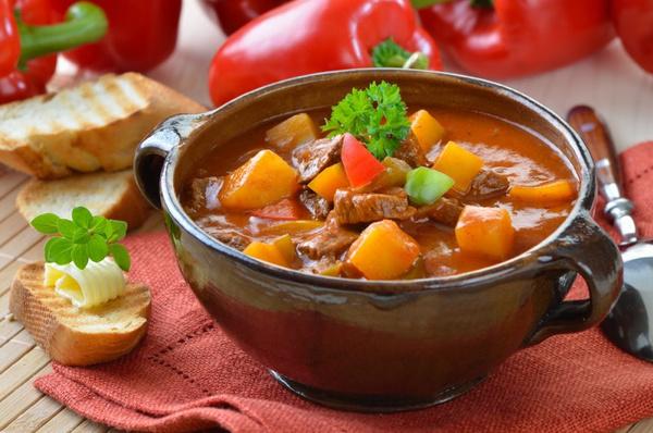 Мясо в горшочке: рецепт приготовления