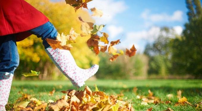 10 хитростей, чтобы взбодриться осенью