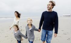 Соцопрос: 73% мужчин готовы вести семейный быт