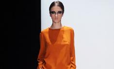 Mercedes-Benz Fashion Week осень-2012: второй день