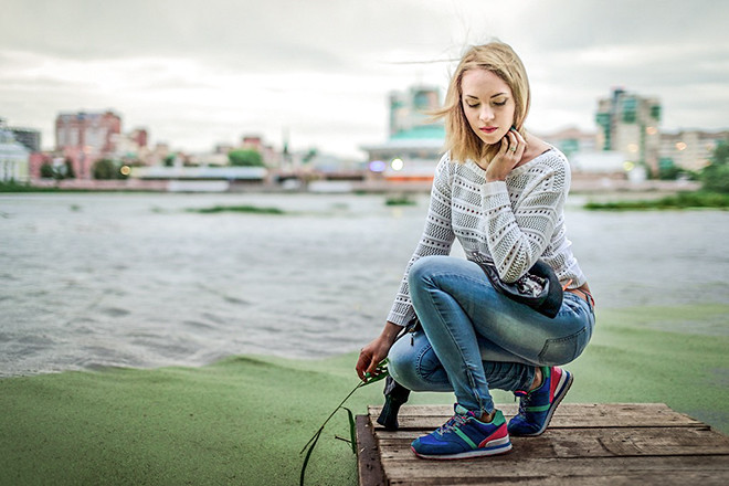 День джинсов, отмечают в Челябинске