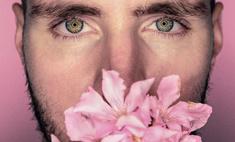 Что цвет глаз может рассказать о мужчине