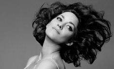 Марион Котийяр вновь снялась в рекламе Dior