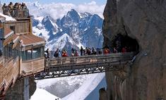 Топ-10 самых жутких мостов в мире