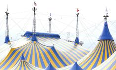 Cirque du Soleil выступит в Казани