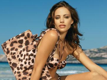 Рекламная кампания коллекции купальников Incanto сезона весна-лето 2013