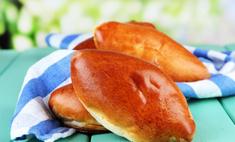 Аппетитные пирожки в духовке: секреты кулинаров