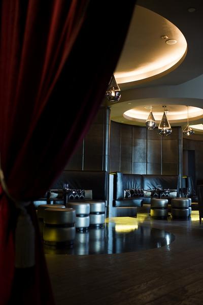 В отеле Four Seasons Hotel Moscow открылся «Московский Бар» | галерея [1] фото [12]