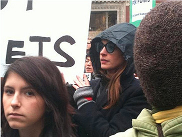 Энн Хэтэуэй (Anne Hathaway