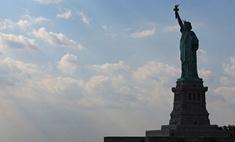 Статую Свободы закроют на год