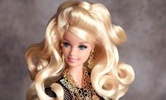 Кукла Barbie от Moschino была распродана за час