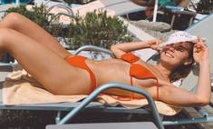 Лучшие личные фото актрисы Ангелины Стречиной— дебютантки «100 самых сексуальных женщин страны»