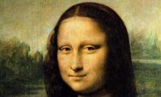 Новая загадка обнаружена в глазах Моны Лизы