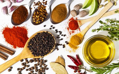 Энциклопедия специй: к каждому блюду своя приправа
