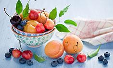 Абрикосовые лакомства – рецепты для кемеровских сладкоежек