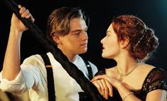 В сеть попала удаленная сцена «Титаника»