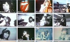 Альбом The Rolling Stones стал хитом в Европе