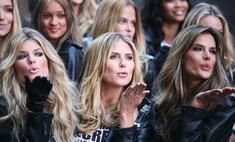 Какие они, ангелы Victoria's Secret