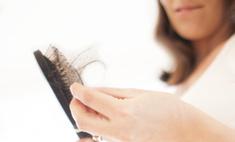 Как остановить выпадение волос при беременности