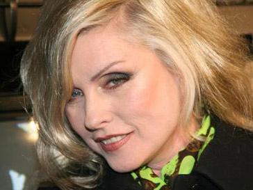 Дебби Харри (Debbie Harry) предпочитает блондинок