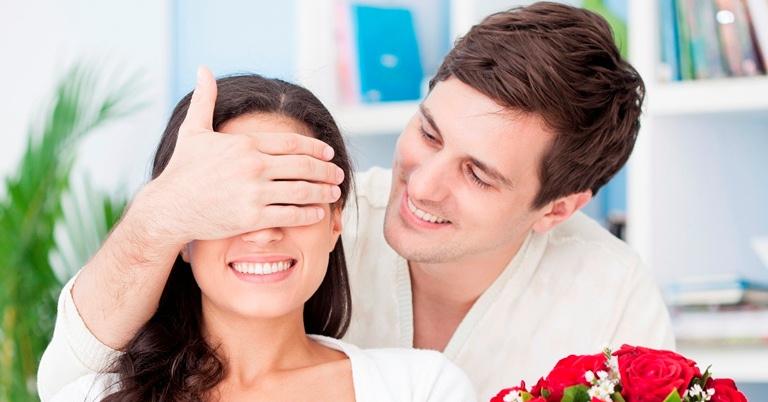 любовные истории необычные знакомства