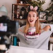 Каким блогером ты могла бы стать?