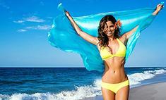 «Мисс пляж» в Барнауле: голосуем за красавиц!