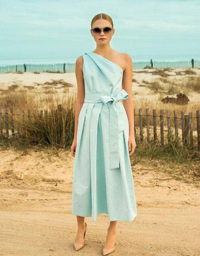 Платья на выпускной 2013: платье Alexander Terekhov, цена по запросу
