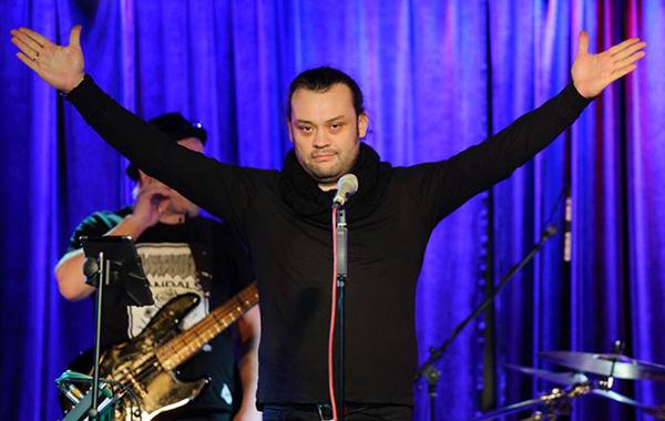 Георгий Юфа