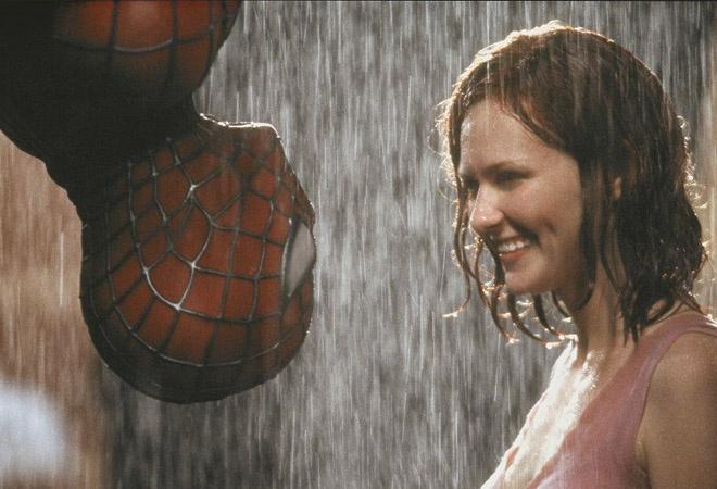 Человек-паук фото