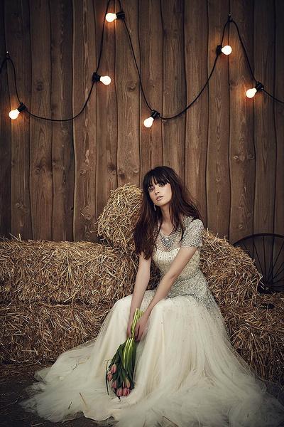 Лучшие коллекции Недели свадебной моды   галерея [6] фото [18]