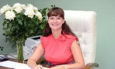 Елена Шлеина: горжусь своей профессией
