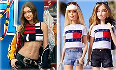 Как Барби: знаменитости, у которых есть куклы-двойники