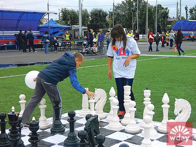 Где в Челябинске помогают особенным детям