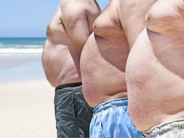 ожирение, лишний вес, диета, курьезы