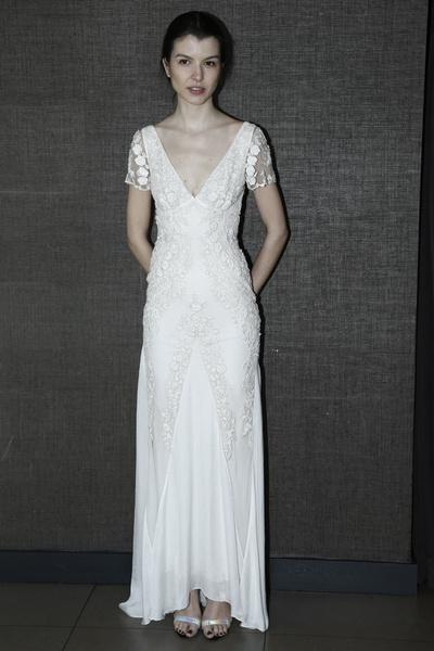 Temperley Bridal