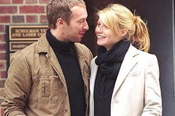 Гвинет Пэлтроу и Криса Мартина ждет развод?