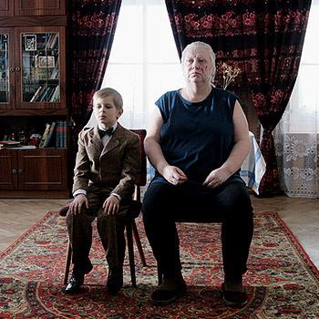 Роль бабушки блестяще исполнила Светлана Крючкова.