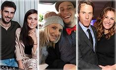 Звездные красавицы, которые вышли замуж за обычных людей