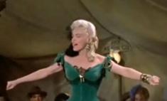 Платье Мэрилин Монро ушло за полмиллиона долларов