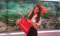 «Мисс ГИБДД Красноярского края – 2016» стала Юлия Шевердак