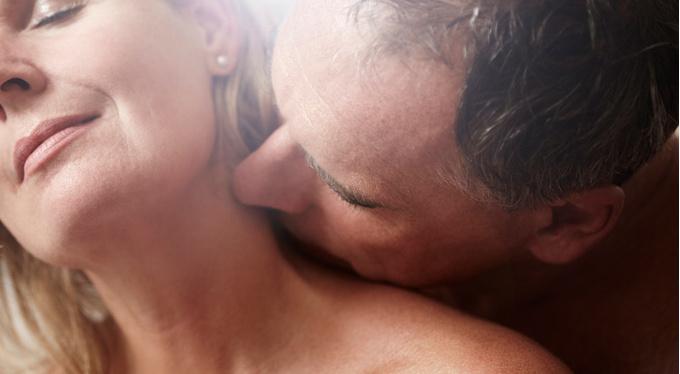 Her yaştan kadın cinselliği