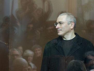 Письмо Михаила Ходорковского опубликовала газета The Times
