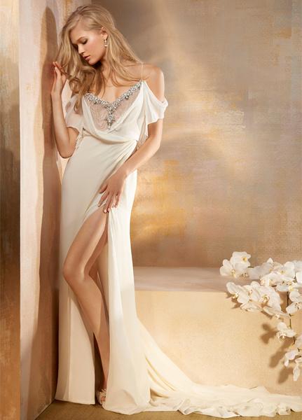 Свадебные сексуальные платья фото 88830 фотография
