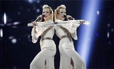 Сестры Толмачевы прошли в финал «Евровидения»
