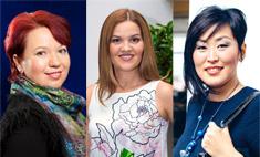 Секрет семейного счастья от успешных бизнес-леди Сибири