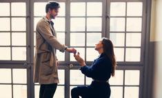 Уж замуж невтерпеж: как заставить его жениться